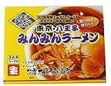 銘店シリーズ 箱入 東京・八王子 みんみんラーメン 3人前 20箱