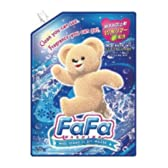 ファーファ 液体衣料用洗剤 詰替大 1.8kg