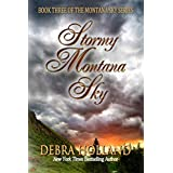 Stormy Montana Sky: 3