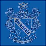 Chandelier Souls EP 画像