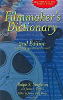 Filmmaker's Dictionary