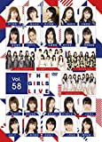 The Girls Live Vol.58[DVD]