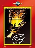 Ray/レイ (ユニバーサル・ザ・ベスト:リミテッド・バージョン第2弾) 【初回生産限定】 [DVD]
