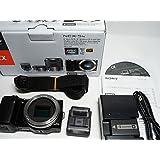 SONY デジタル一眼カメラ α NEX-5N ボディ ブラック NEX-5N/B