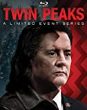 Twin Peaks: a Limited Event Series/ [Blu-ray] [Import]