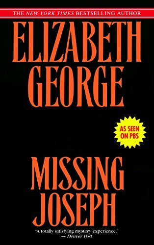 Download Missing Joseph (Inspector Lynley) 0553385488