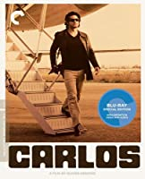 Criterion Collection: Carlos [Blu-ray]