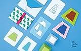 紙をたのしむ工作のアイデア100 -Design Book of Paper & Photo Item 画像