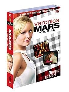 ヴェロニカ・マーズ 〈セカンド・シーズン〉セット2 [DVD]