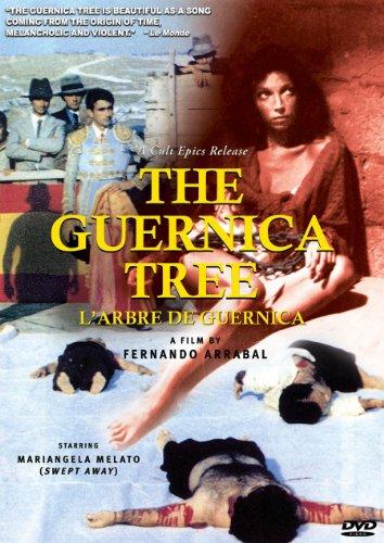 <ゲルニカの木 (1975)>  The Guernica Tree [北米版 DVD リージョン1]