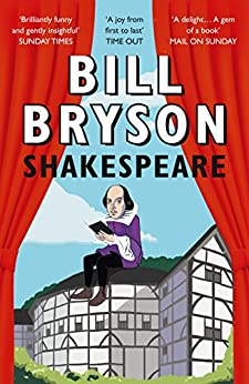 Shakespeare: The World as a Stage by [Bryson, Bill]