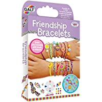 Galt Friendship Bracelets,Craft Kit