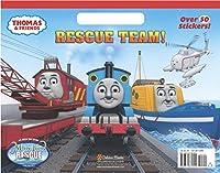 Rescue Team! (Thomas & Friends) (Thomas & Friends (Paperback))