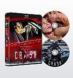 クラッシュ 4Kレストア無修正版(2枚組) [Blu-ray]