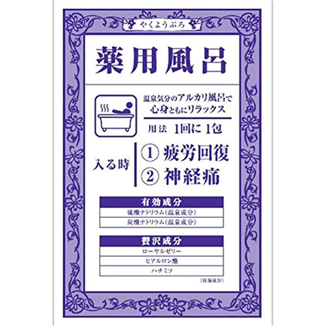 日の出ずっと円周大山 薬用風呂KKd(疲労回復?神経痛) 40G(医薬部外品)