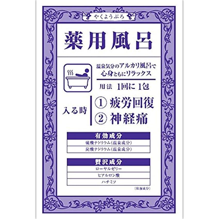急勾配のなしで成果大山 薬用風呂KKd(疲労回復・神経痛) 40G(医薬部外品)
