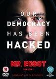 Mr. Robot - Season 1 [DVD] [2015] by Rami Malek -