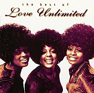 Best of by Love Unlimited