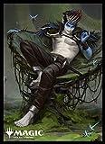 マジック:ザ・ギャザリング プレイヤーズカードスリーブ 『エルドレインの王権』 《王冠泥棒、オーコ》 (MTGS-118)