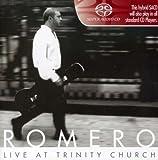 Live at Trinity Church