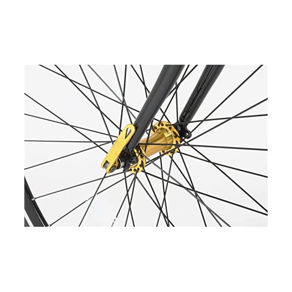 LIG(リグ) クロスバイク 700C シマ...の紹介画像15
