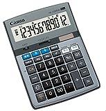 キャノン 電卓 12桁 卓上サイズ