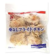 冷凍食品 骨なしフライドチキン ニチレイ 800g__