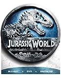 Jurassic World - Limited Edition Packaging (Blu-ray + DVD + Digital HD)