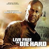 Live Free Or Die Hard (Score)