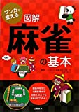 マンガで覚える図解麻雀の基本 画像
