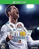 FIFA18 [通常版] [Xbox One] 製品画像
