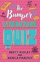 The Bumper Literature Quiz