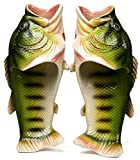 「ぎょくてい」 スリッパ サンダル 面白い ビーチスリッパ 魚の形 メンズ レディース 男女兼用 親子 カップル