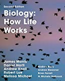 Cover of Biology How Life Works 2e (IE)