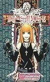Death Note, Vol. 4: Love