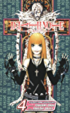 Death Note, Vol. 4: Love (English Edition)