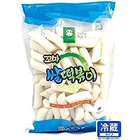 [松鶴] トッポキ600g(韓国食品、インスタント食品、もち、餅)