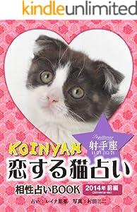 恋する猫占い(KOINYAN) 9巻 表紙画像