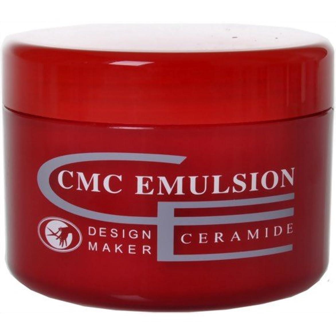 満足密依存するデザインメーカー CMCエマルジョントリートメント 200g