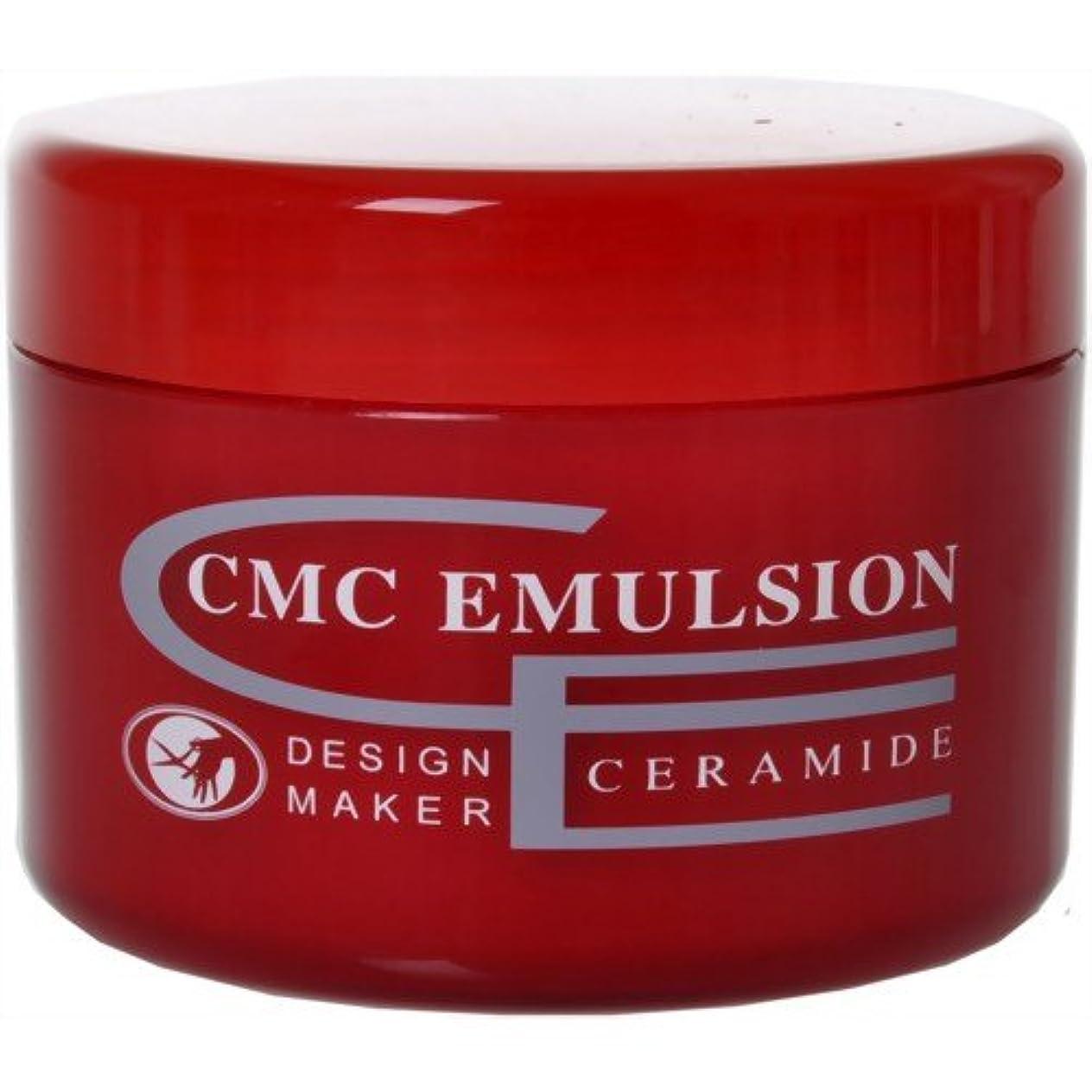頬骨証言する地域のデザインメーカー CMCエマルジョントリートメント 200g