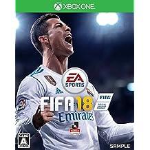 FIFA 18 - XboxOne