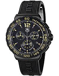 Tag Heuer (タグ・ホイヤー) CAU111E.FT6024 メンズ 腕時計 [並行輸入品]