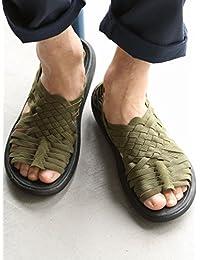 (コーエン) COEN 靴 シューズ サンダル メッシュワラチサンダル 75826038017 メンズ