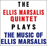 Plays The Music Of Ellis Marsalis
