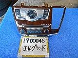 日産 純正 エルグランド E51系 《 ME51 》 CD P41700-17000432