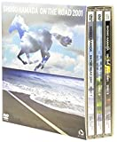 ON THE ROAD 2001〜THE MONOCHROME RAINBOW/LET SUMMER ROCK '99/THE SHOGO MUST GO ON〜[SRBL-2002/4][DVD] 製品画像