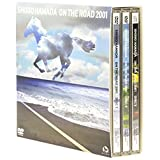 ON THE ROAD 2001(通常版) [DVD]