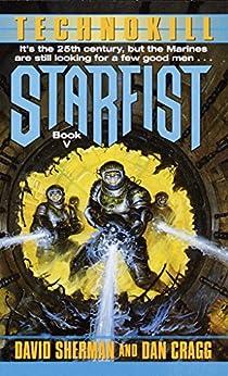 Starfist: Technokill by [Sherman, David, Cragg, Dan]