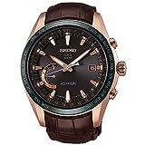 セイコーアストロン 腕時計 チタニウムモデル SEIKO ASTRON SBXB096 [正規品]
