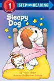 Sleepy Dog (Step into Reading, Step 1)